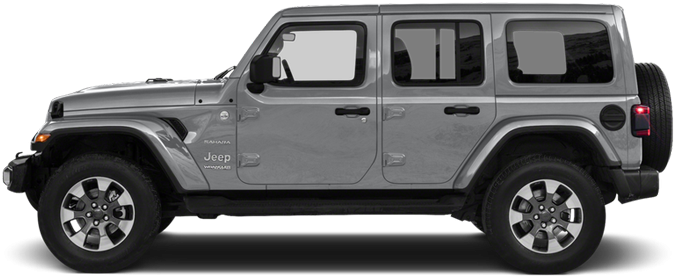 JEEP WRANGLER Call to Action 2