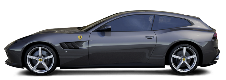 GTC4 LUSSO Call to Action 2