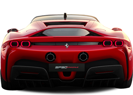 SF90 STRADALE Overview